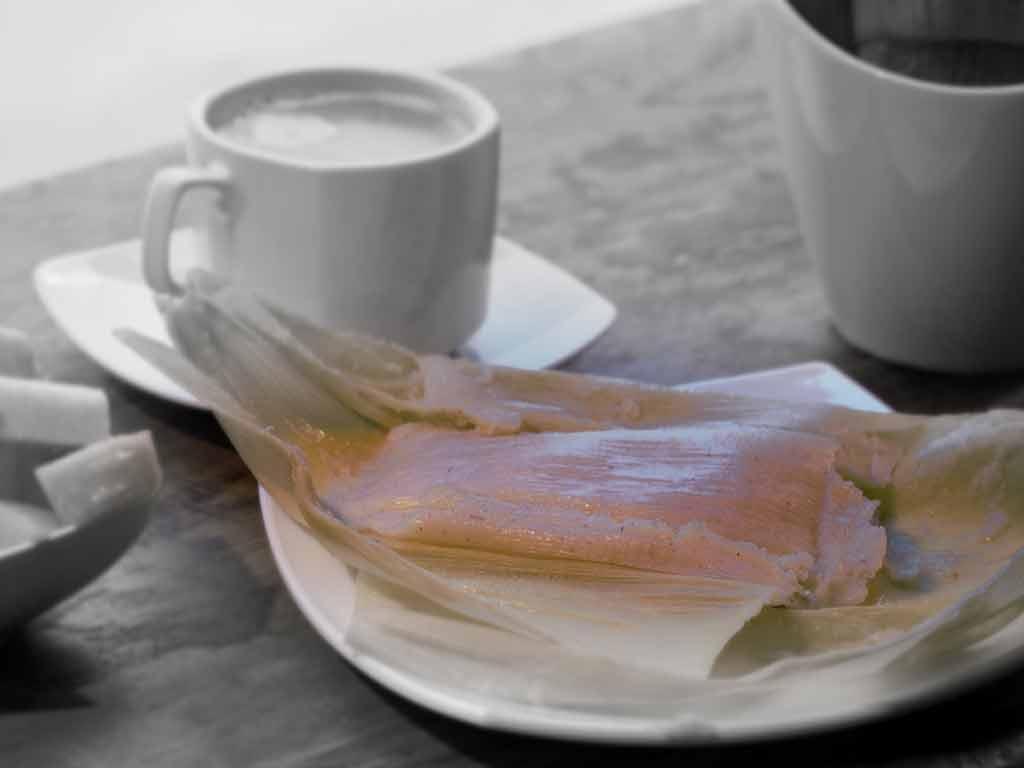 Delicias Hondureñas