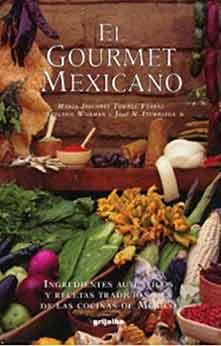 El Gourmet Mexicano