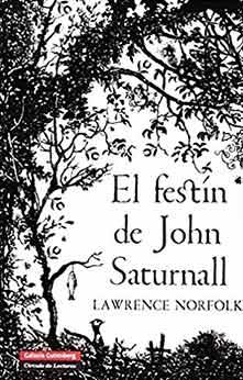 El Festín de John Saturnall
