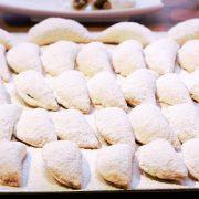 Empanaditas de Higo